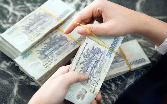 Đổi tiền Việt Nam để dễ sử dụng