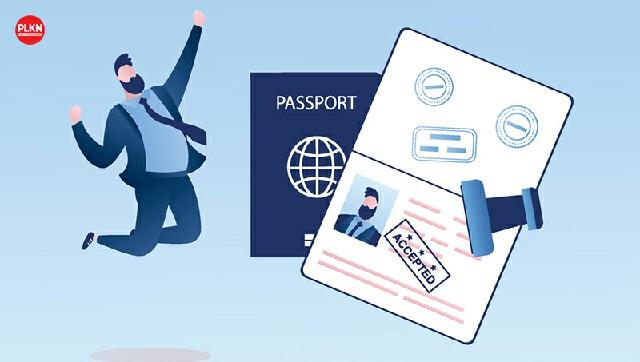 Cập nhật thị thực