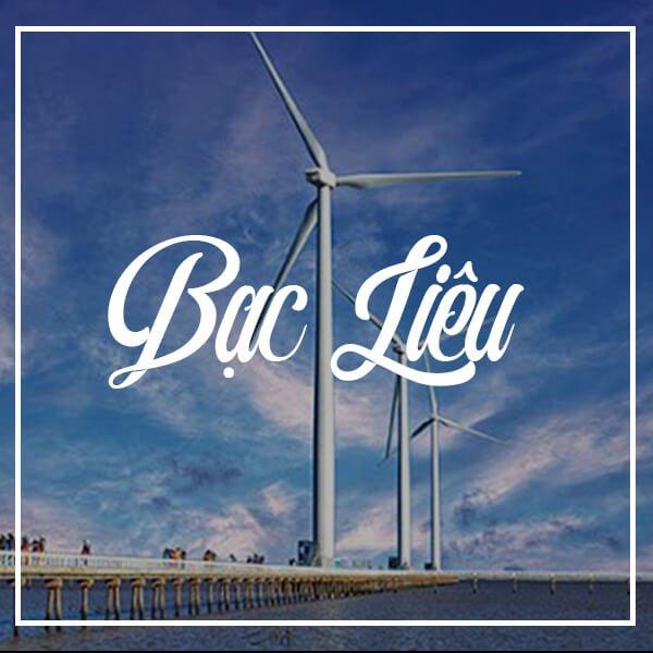 cánh đồng điện gió