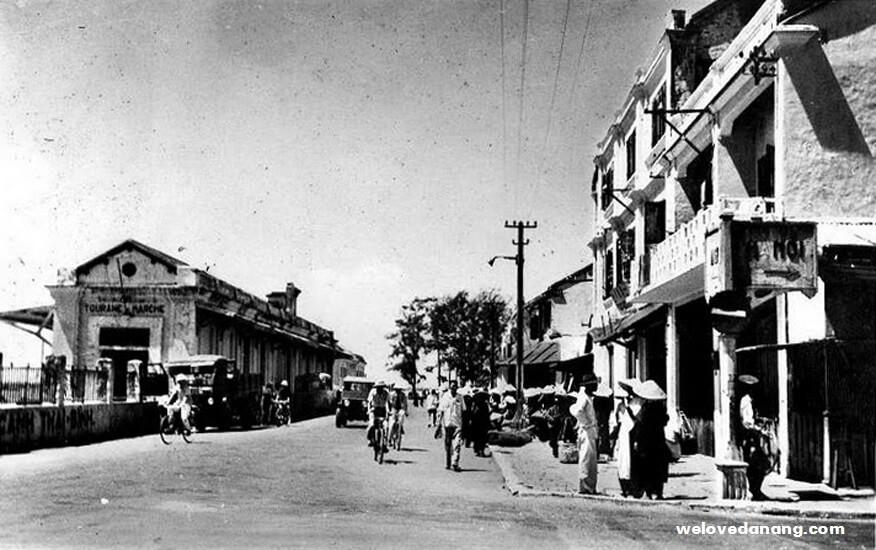 Lịch sử đà nẵng