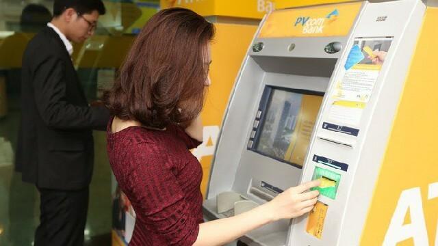 Máy rút tiền tự động