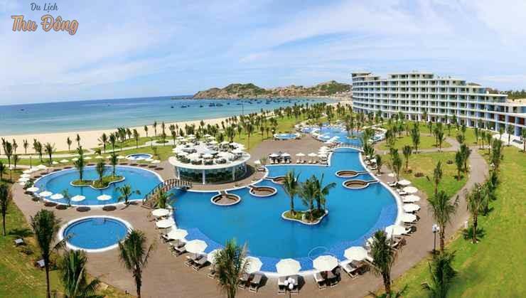 Khách sạn FLC Quy Nhon Luxury KS