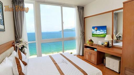 Hong Diepkhách sạn nhìn ra biển
