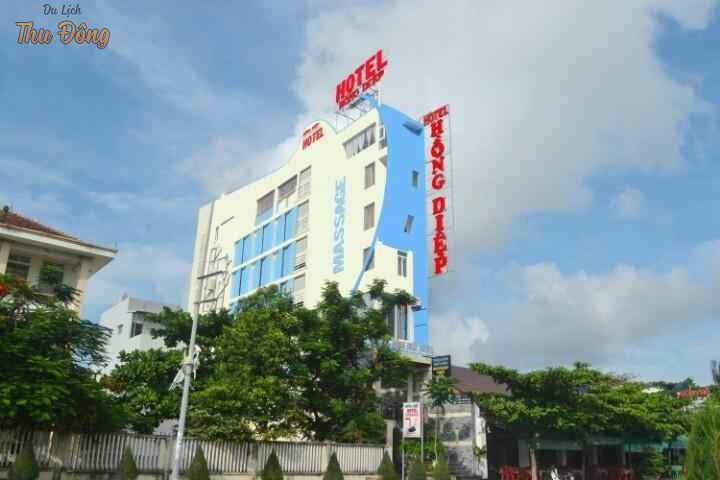 Hong Diepkhách sạn