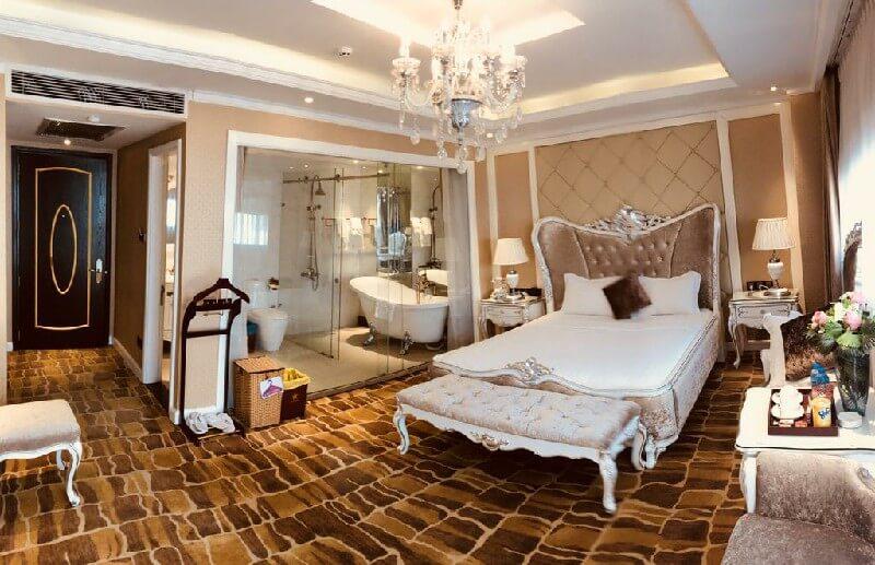 HotelTriệu Hoàng