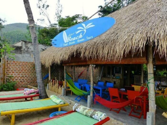 Khách sạnLife's a Beach
