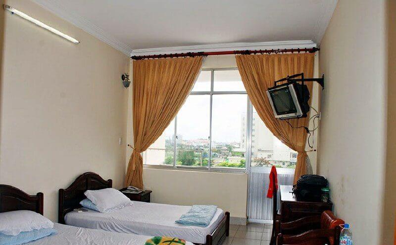 MotelMỹ Lan Quy Nhơn