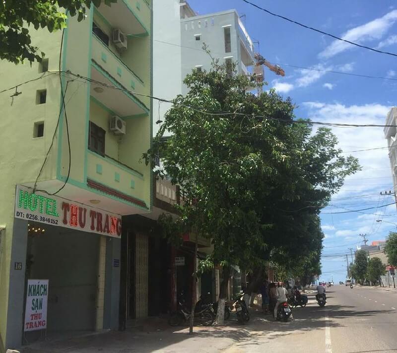 MotelThu Trang Quy Nhơn