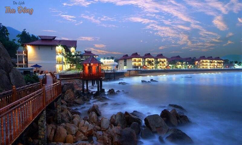 Royalhotel&Healthcare Resort Quy Nhon