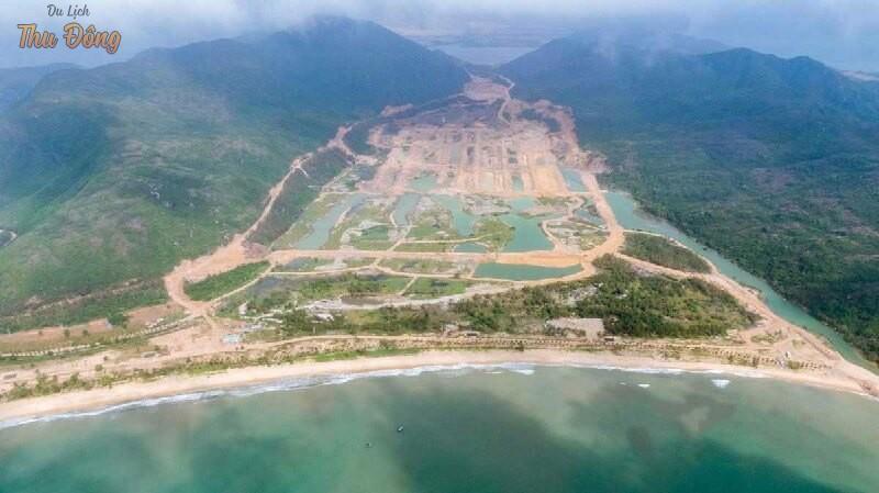 Biển Hải Giang