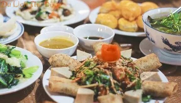 Cơm Chay Huế