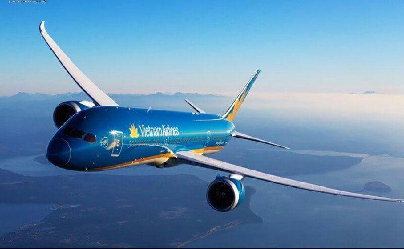 Đến Quy Nhơn bằng máy bay