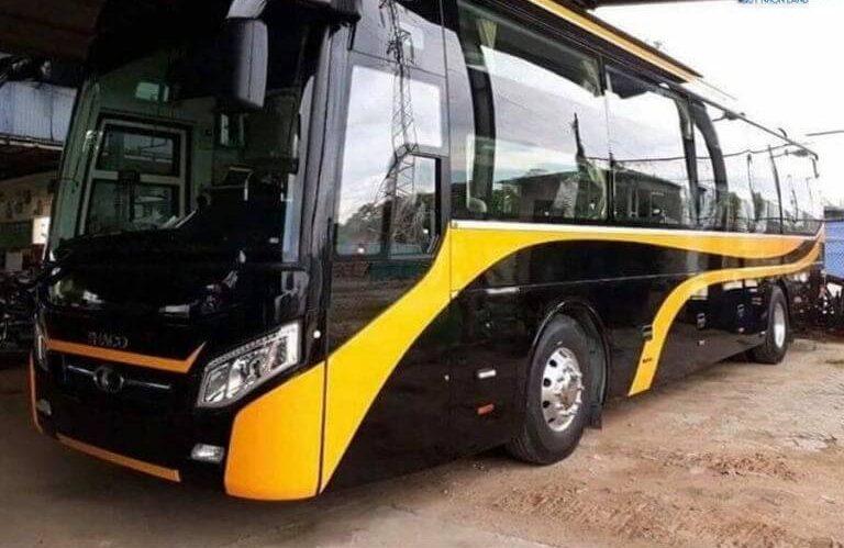Đến Quy Nhơn bằng xe khách·