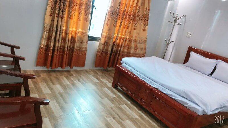 Motel Thành Đạt Quy Nhơn