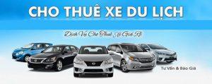 Kinh nghiệm thuê xe ô tô có lái, tự lái ở Phú Yên