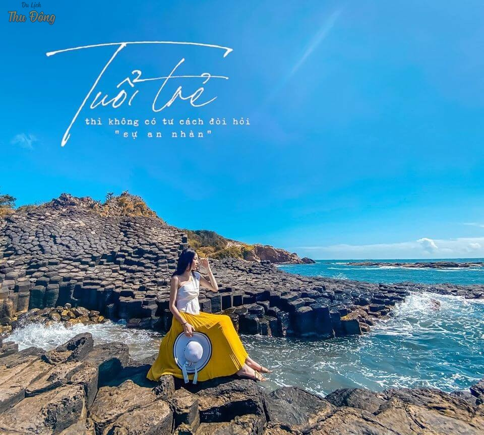 Thời điểm du lịch Phú Yên