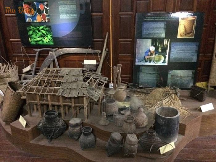 Bảo tàng Sapa lưu giữ những ký ức về một quá khứ hào hùng