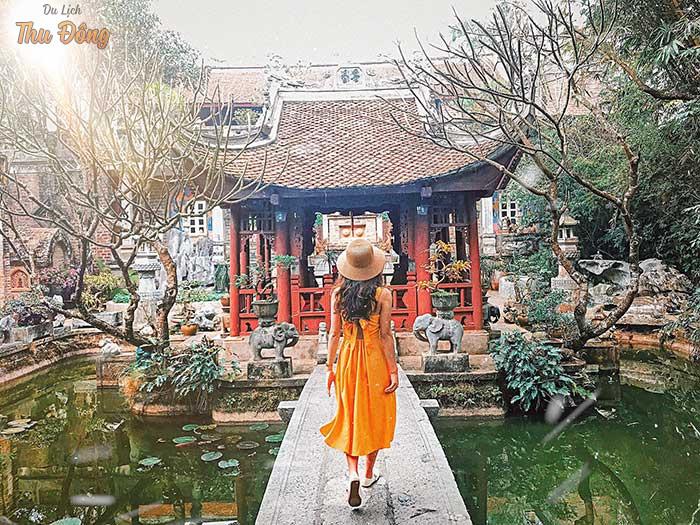 Địa điểm vui chơi hấp dẫn tại Hà Nội