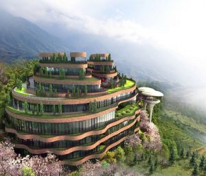 Top 10 khách sạn view đẹp ở Sapa