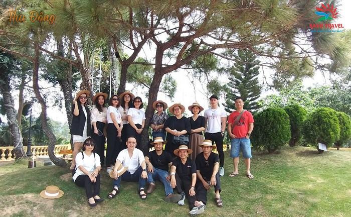 Đoàn khách Công ty TNHH Tự Động Hóa Thái Bình Dương đã quyết định chọn Đồ Sơn là địa điểm khám phá trong chuyến du lịch phía Bắc của mình cũng như đồng hành cùng Du lịch Khát Vọng Việt