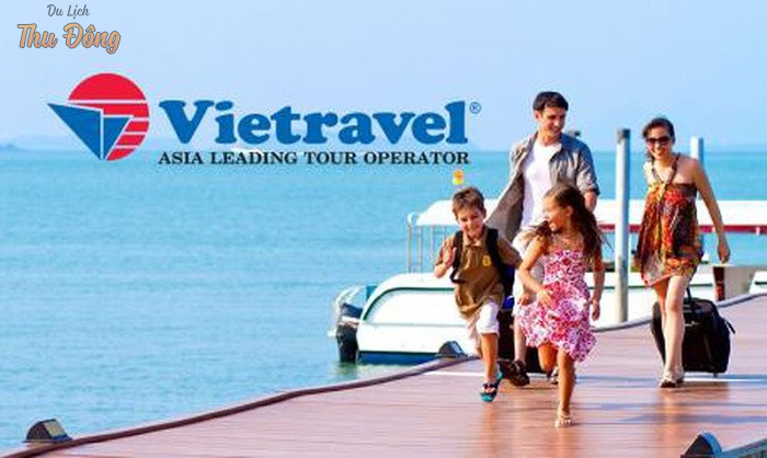 Khẳng định được vị trí cao trong thị trường du lịch